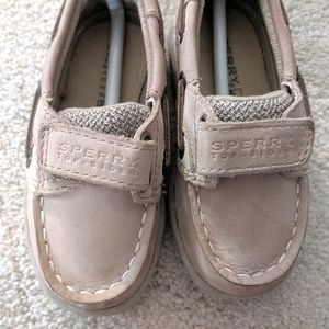 Sperry Top-Sider, Flawless Condition, Baby